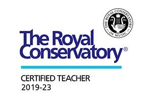 RCM Teacher Certification